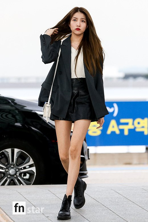 sowon casual 34