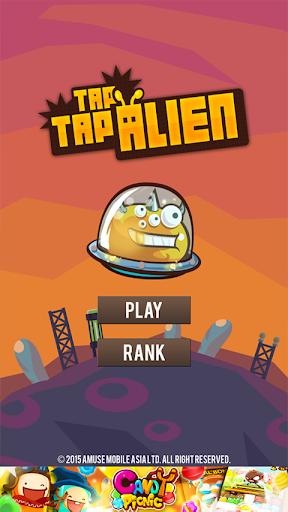 Tap-tap Alien 拍拍外星人