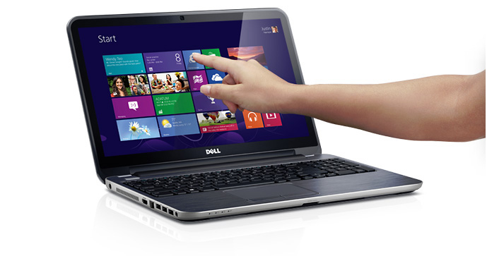 Dell Inspiron 15 Core i3 laptop with Windows 8 for $350