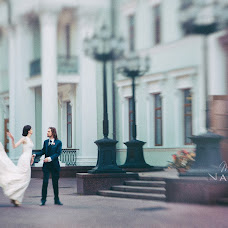 Wedding photographer Nasir Makhkamov (MaxNasir). Photo of 16.07.2015