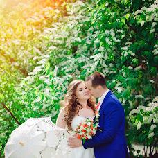 Wedding photographer Irina Efimova (Irina71). Photo of 29.05.2016