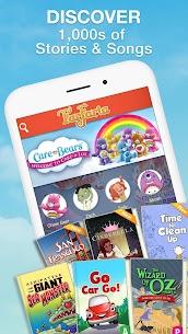 FarFaria: Read Aloud Story Books for Kids App 1