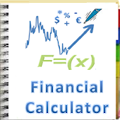 Financial Calculator Pro