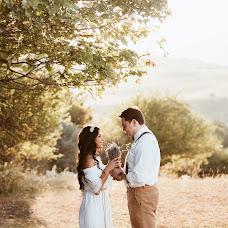 Wedding photographer Anfisa Bessonova (anfisabessonova). Photo of 28.01.2018