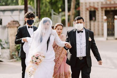 Fotografer pernikahan Risham Jaiswal (thephotostore). Foto tanggal 17.04.2021