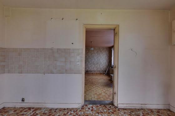 Vente maison 6 pièces 103,92 m2