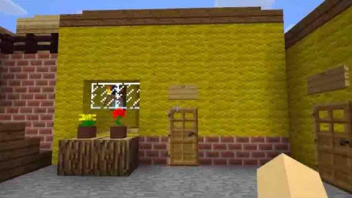 Chaves Ideas - Minecraft