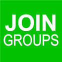 Group Joiner Unlimited - Join Active Groups icon