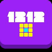 1212 Blocks Puzzle