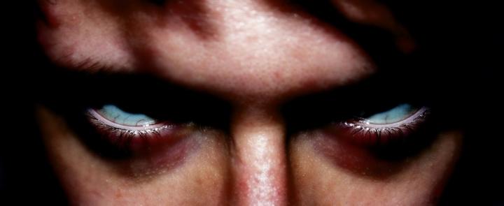 L'ira degli occhi di linux20th