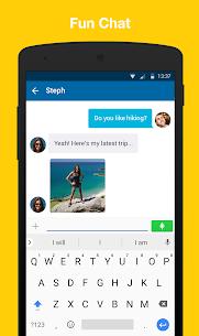 SKOUT Mod Apk V6.18.0- Meet, Chat, Go Live 2