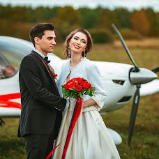 Wedding photographer Yuriy Lobachev (yurok6). Photo of 18.09.2018