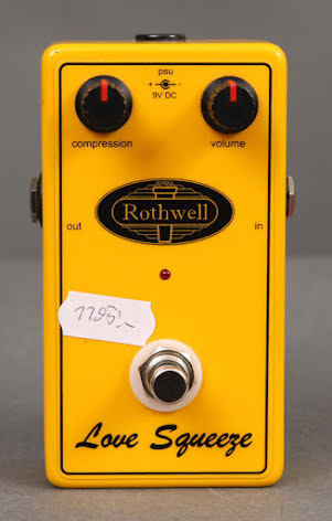 Rothwell Love Squeeze USED - Good Condition