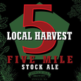 Logo of 5 Mile Stock Ale