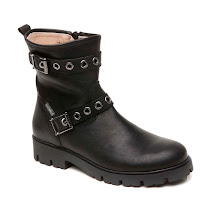 Step2wo Claudia - Buckle Boot BOOT