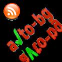 aVto-bg.eu - RSS емисия icon