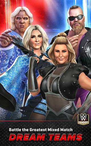 WWE Champions 0.301 screenshots 22