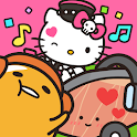 Hello Kitty Friends - Hello Kitty Sanrio Puzzle icon