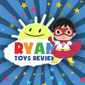 Ryan Toys Review Videos