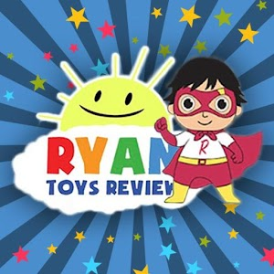 Ryan Toys Review Videos