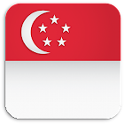 Singapore Radios icon