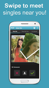 How to get POF Free Dating App apk for android