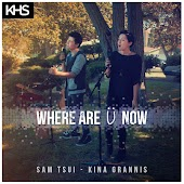 Where Are Ü Now (Originally Performed By Skrillex & Diplo feat. Justin Bieber)