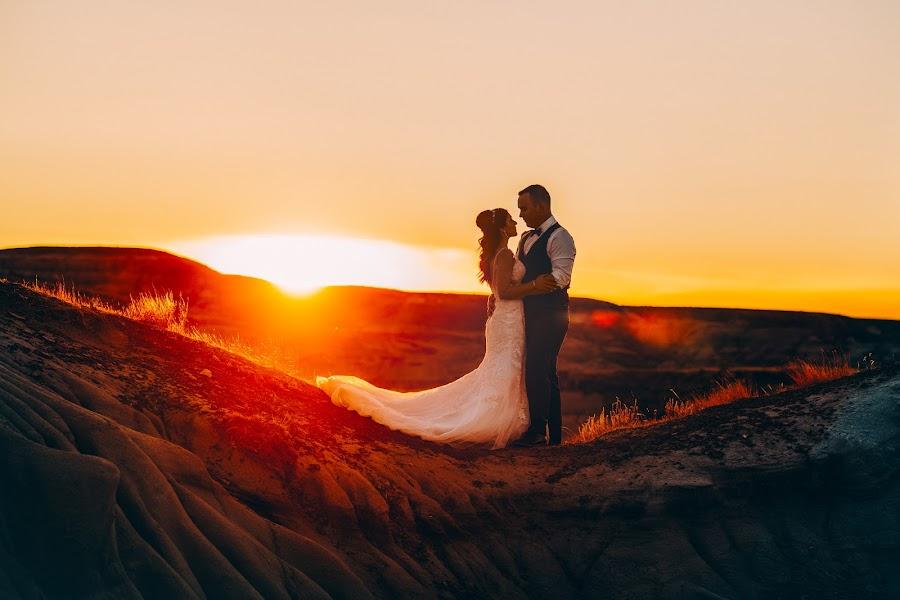 Wedding photographer Marcin Karpowicz (bdfkphotography). Photo of 03.11.2017