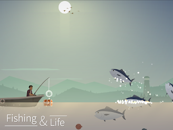 Fishing Life APK screenshot thumbnail 23