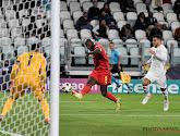 Pas de Lukaku à l'entraînement chez les Diables Rouges : une chance pour De Ketelaere ?