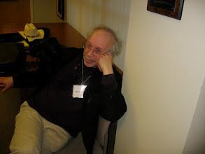 Photo: PROFESSOR BARRY O'NEIL