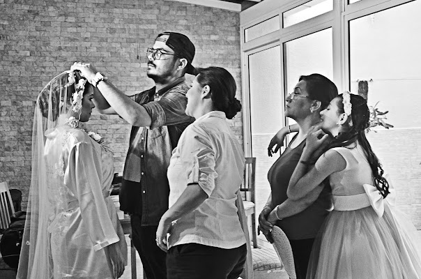 Fotógrafo de bodas Jorge Useche (jorgeusechefoto). Foto del 15.06.2017