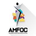 아시아모델페스티벌(AMFOC) 과 스파클 icon