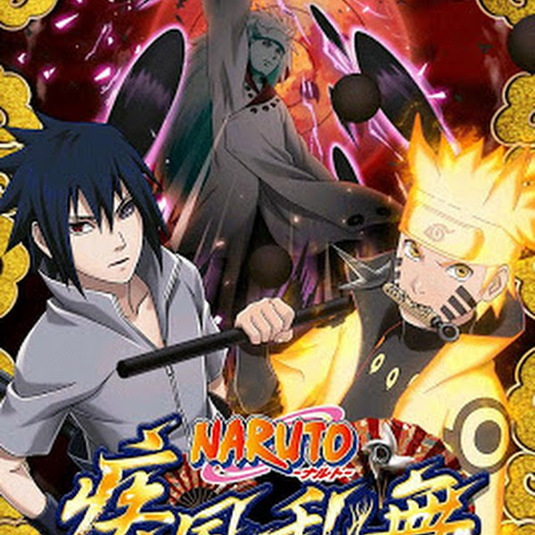 Naruto - Shinobi Collection Shippuranbu v3.4.0 [Mods]