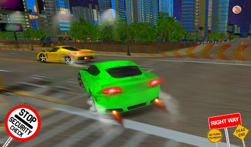 City Car Racing 3D- Car Drifting Games