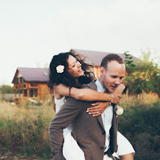 Wedding photographer Elena Moskaleva (lemonless). Photo of 27.08.2014