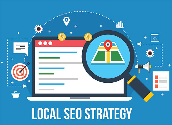 Top 3 Services That can Benefit from Local SEO