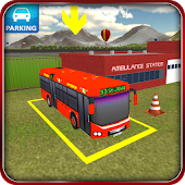 Super Bus Parking 3D