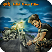 Bullet Photo Editor
