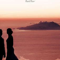 Wedding photographer Pasquale Passaro (passaro). Photo of 19.04.2018