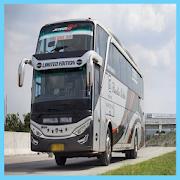 Bus Patas Wallpaper