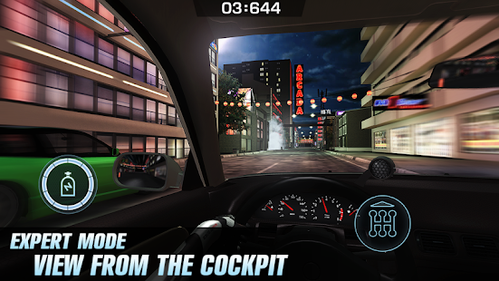 Drag Battle Racing Screenshot