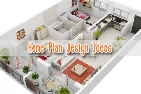 玩免費書籍APP|下載3D Home Plan Design Ideas app不用錢|硬是要APP