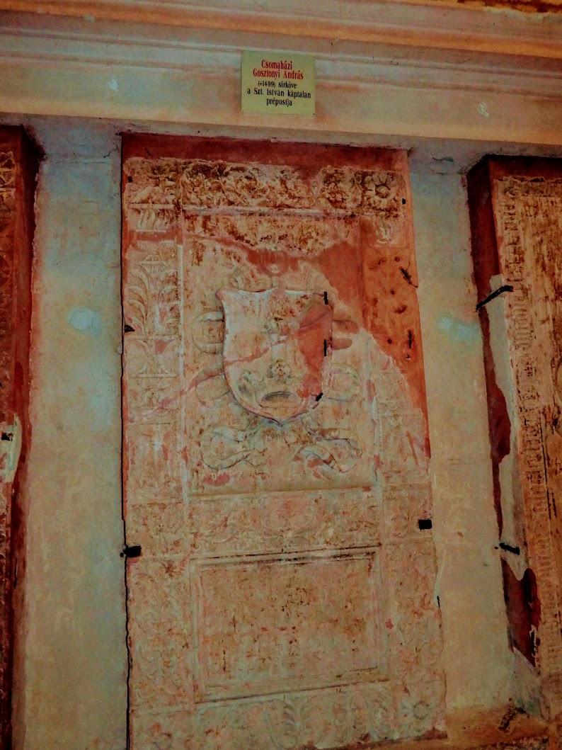 Esztergom - Szent Adalbert főszékesegyház altemploma