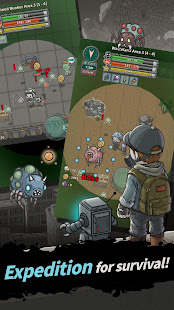 Underworld : The Shelter 15