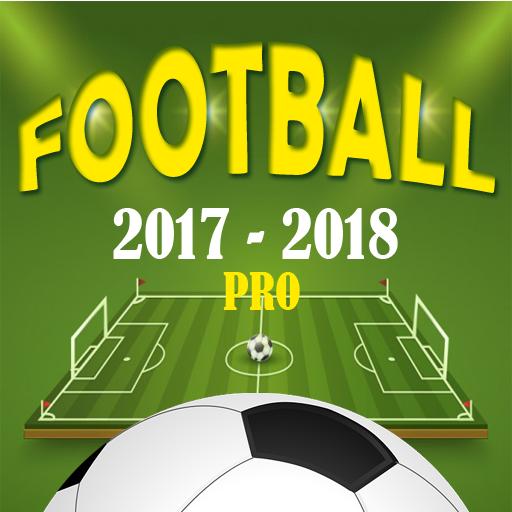 Football season 2017 - 2018