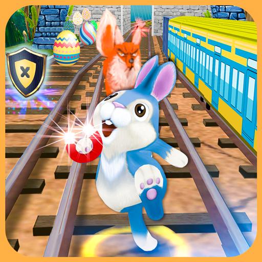 Save Bunny Run Chase