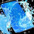 Watersplash drop live wallpaper APK
