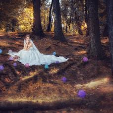 Свадебный фотограф Александра Сёмочкина (arabellasa). Фотография от 16.10.2014