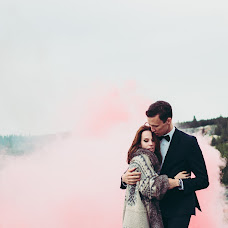 Wedding photographer Yuliya Zamurueva (zamurueva). Photo of 01.12.2015